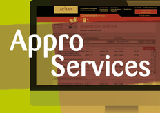 Appro'Services